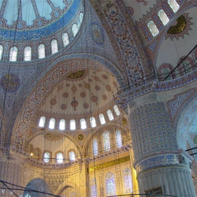 Синята джамия (Истанбул)