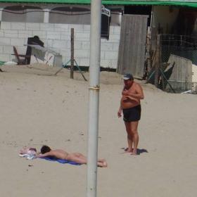 ГЛАРУС-А открива сезон лято 2005