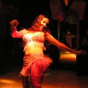 Турската Кралица на ориенталския танц 2