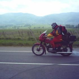 120 километра в час