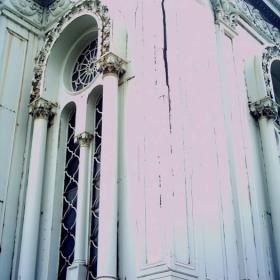 металната църква
