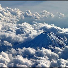 Вулканът Фуджи