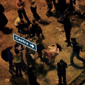 Tired-Gay Parade 2005-Brazil
