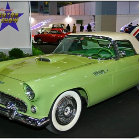Ford T-bird