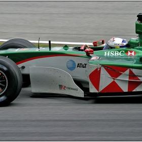 Christien Klien - Jaguar