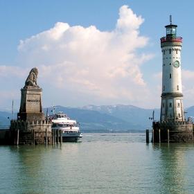 Боденско езеро - Германия