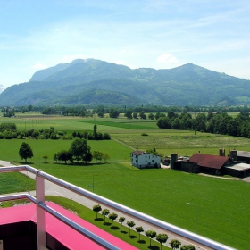 Монтлинген-Швейцария