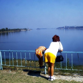 Дунав :-)