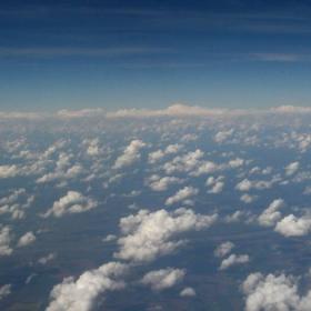 Nad oblacite