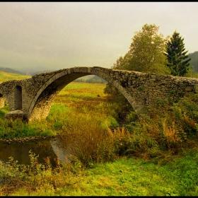 Мостът край Змеица