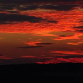 Sunset IV