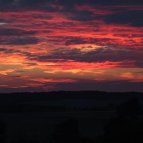 Sunset VI