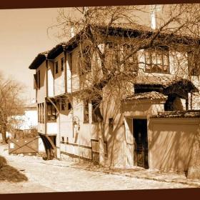 Стария град
