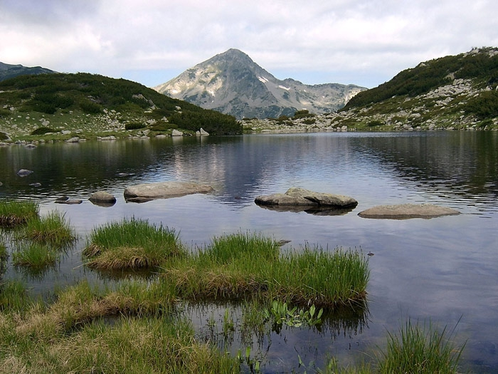 Жабешкото езеро