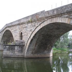 Кадин мост - община Невестино