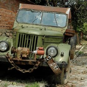 возилото