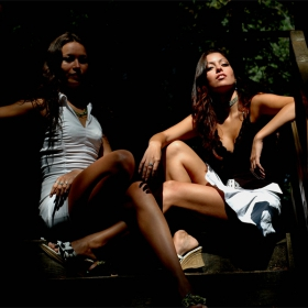 Мария и Николета