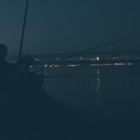 Нощ край Варна