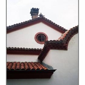 Покривът
