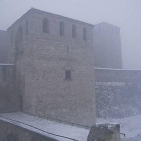 Моята крепост