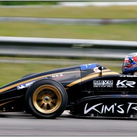 Kim's Racing