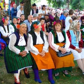 Дорковския фестивал