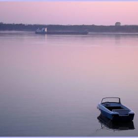 Дунавско утро