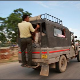 Индия на път 2