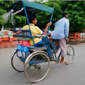 Индия на път 5