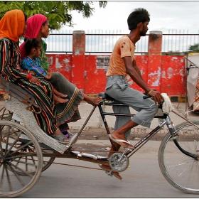 Индия на път 6