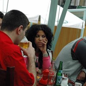 Среща на клуб Alfa Romeo в София