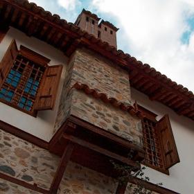 Златоградска къща