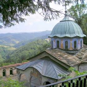 Sokolski manastir '05
