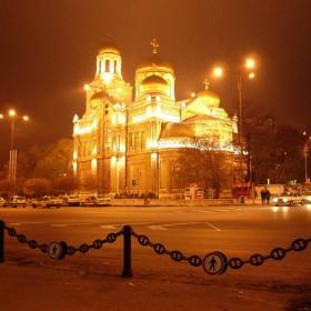 катедралата Варна
