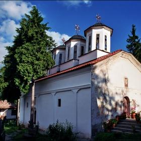 Лозенският манастир