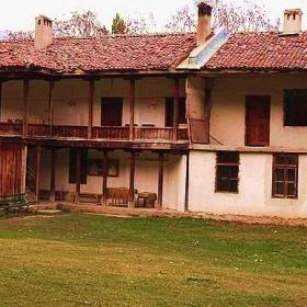 в Земенския монастир
