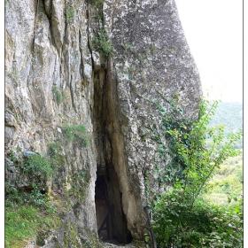 Ивановска скална църква 2
