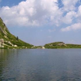 Скакавишко езеро