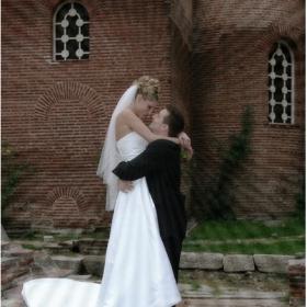 21.10.2006 - сватбата на Джейсън и Борислава - 4