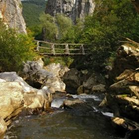 Ждрелото на река Ерма2