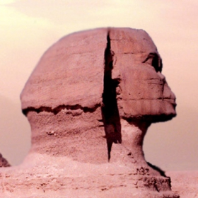 Sphinx remake