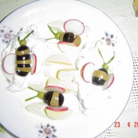 Пчеличката Мая :-)