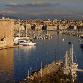 Marseille - Corniche