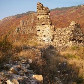 Копсис-предната отбранителна кула