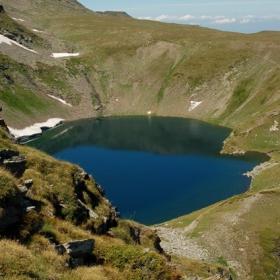 Окото (7те Рилски езера)