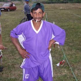 Гиби Патъка - страхотен централен нападател, но не му дават шанс за изява