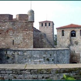 Пътешествие в страната на приказките - Замъкът на маркиз дьо Караба, или поглед към Крепостта