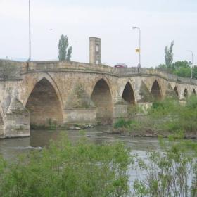 mosta  nad Marica v Svilengrad
