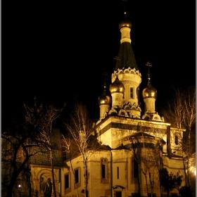 Още един поглед към Руската църква......