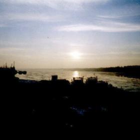 Zalez krai Dunav